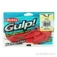 "Berkley Gulp! Saltwater 6"" Grub   553146023"