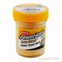 Berkley PowerBait Glitter Trout Bait   553152261