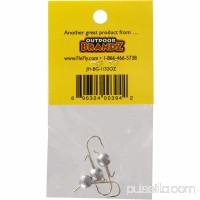 Fle Fly Jig Head with Bait Gripper 1/32oz   550270533