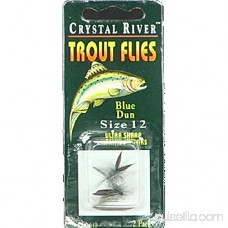 Crystal River Trout Flies 553982642
