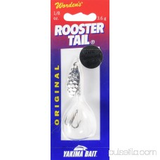 Yakima Bait Original Rooster Tail 550560502