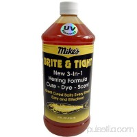 Mike's Bright & Tight Herring Cure, Dye, Scent 554983188