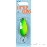 Acme Little Cleo, Chartreuse/Gold Stripe   5194896