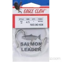Eagle Claw Salmon Fixed Mooching Rig, 1/0-2/0   555954999