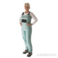 Caddis Women's Teal Deluxe Breathable Stockingfoot Waders XL   564019126