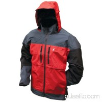 Frogg Toggs Toadz Anura Jacket Red/Slate/Black 552944528