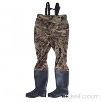 Men Waterproof Stocking Foot Breathable Chest Wader For Hunting Fishing 569016391
