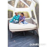 Coleman Queen Framed Airbed Cot 552469054