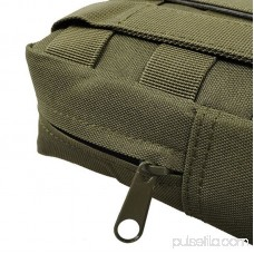Outdoor Tactical Waist Bag Sports Camping Military Army Bag Fanny Pack Pouch New
