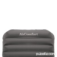 Air Comfort Roll and Go Lightweight Sleeping Pad, Grey 554396432