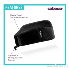 Cabeau Memory Foam Evolution Pillow and Neck Support Pillow